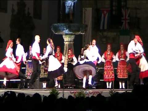Grupo Folclórico de Viana do Castelo
