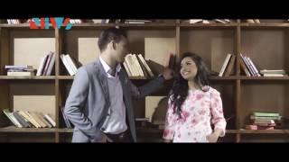Аша Матай станет учительницей