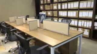 Pangea Open Plan Workstations By Sagtco Office Furniture And Office Workstations