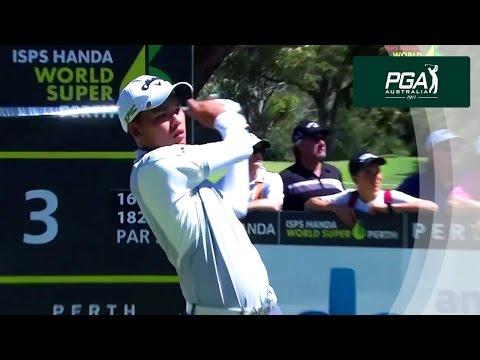 ISPS HANDA World Super 6 Perth - Round 4 Highlights