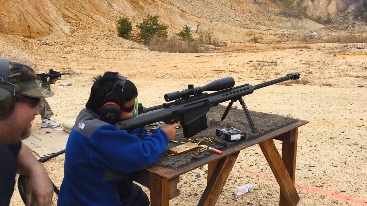 50 caliber gun ban in the united states essay Most pistols produced in the united states were 22 and 25 caliber mod- found that more than 50% had stolen a gun at least once in their guns used in crime 3.