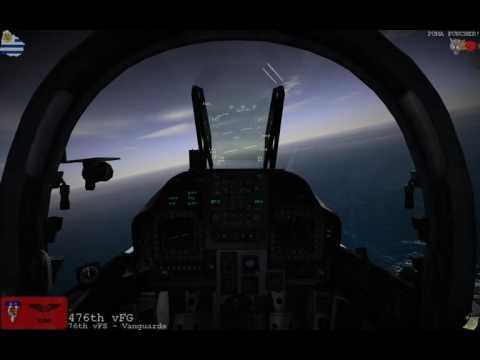 Combat Air Patrol 2 (CAP2) - STOVL Gameplay