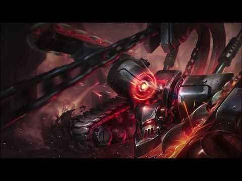 Skarner Blindaje Alfa / Battlecast Alpha Skarner    Spotlight