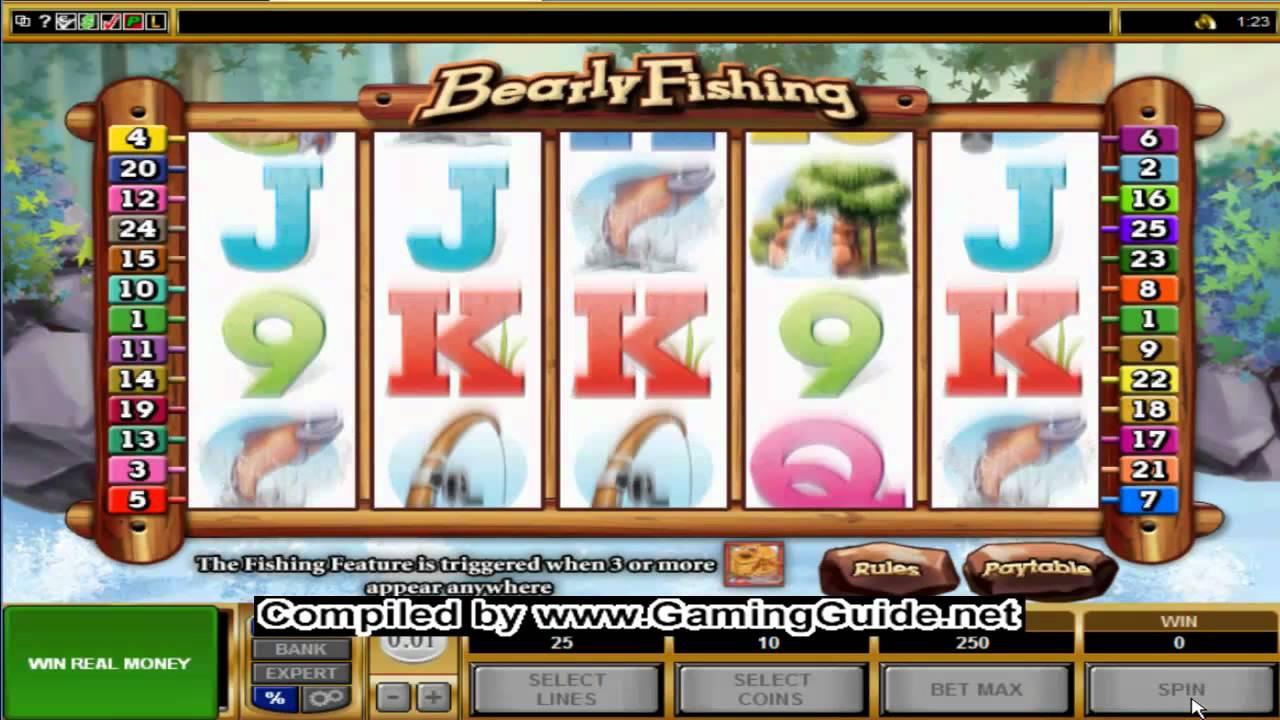Video Casino Slots