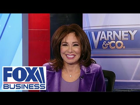 Pirro: Dem's are attempting to disenfranchise the American public
