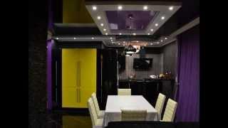 Качественный ремонт квартир в Тюмени, ремонт коттеджей, ремонт офисов ООО