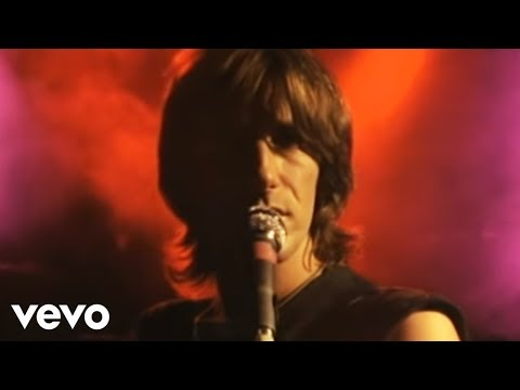 Eddie And The Cruisers - On the Dark Side (Official Music Video)