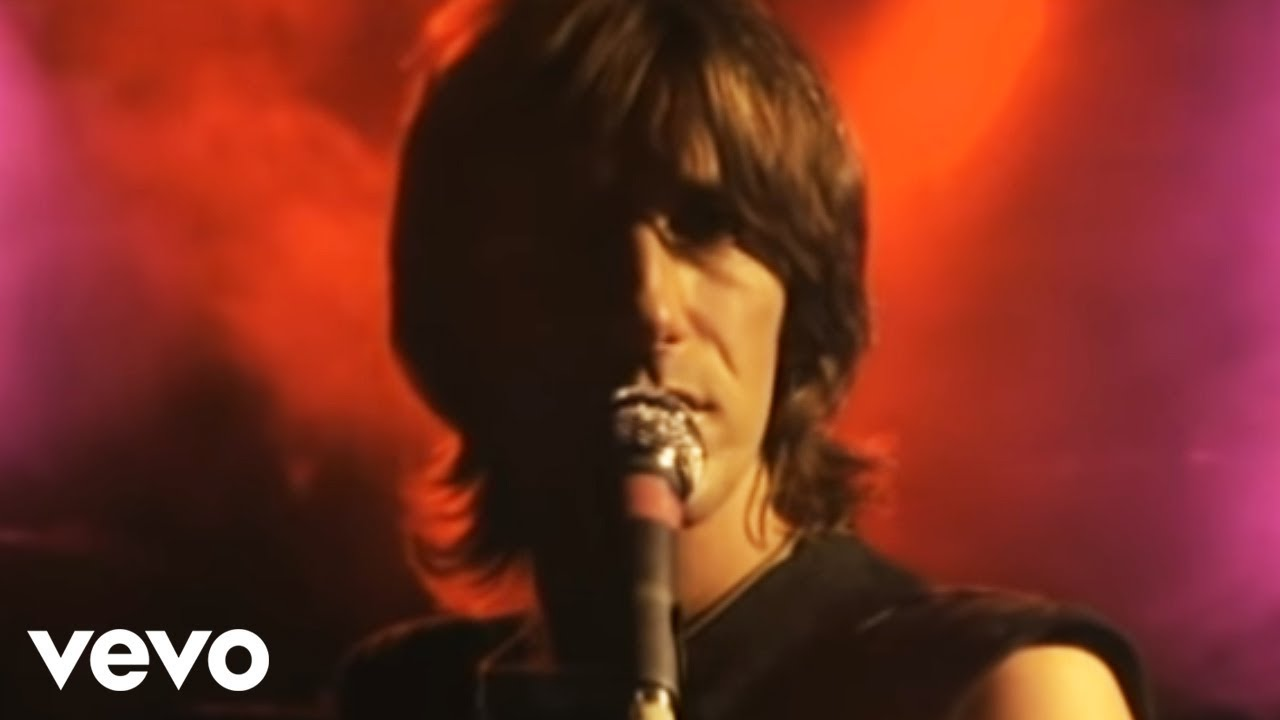 Download Eddie And The Cruisers - On the Dark Side (Official Music Video)