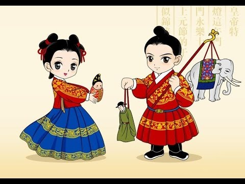 Historical Chinese Court Costumes/Ancient Chinese Court ... - photo #36