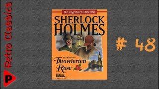 SHERLOCK HOLMES: Das Geheimnis der tätowierten Rose [48]