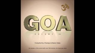 Champa ft. Djane Gaby - Surrender The Flow [Goa Vol. 53]