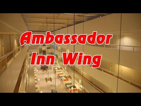 Inn Wing Ambassador Pattaya - впечатление от отеля: УЖАСный корпус