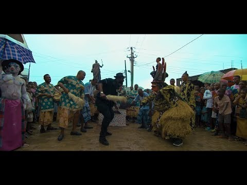 Harrysong - Arabanko [Official Video]