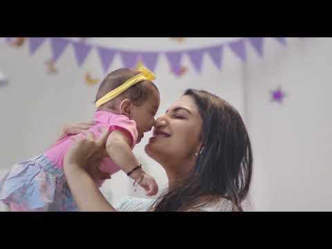 Moms Trust Himalaya - Krishnapriya