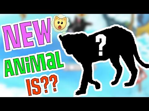 ANIMAL JAM - NEW ANIMAL! Ft. Typicalrocky