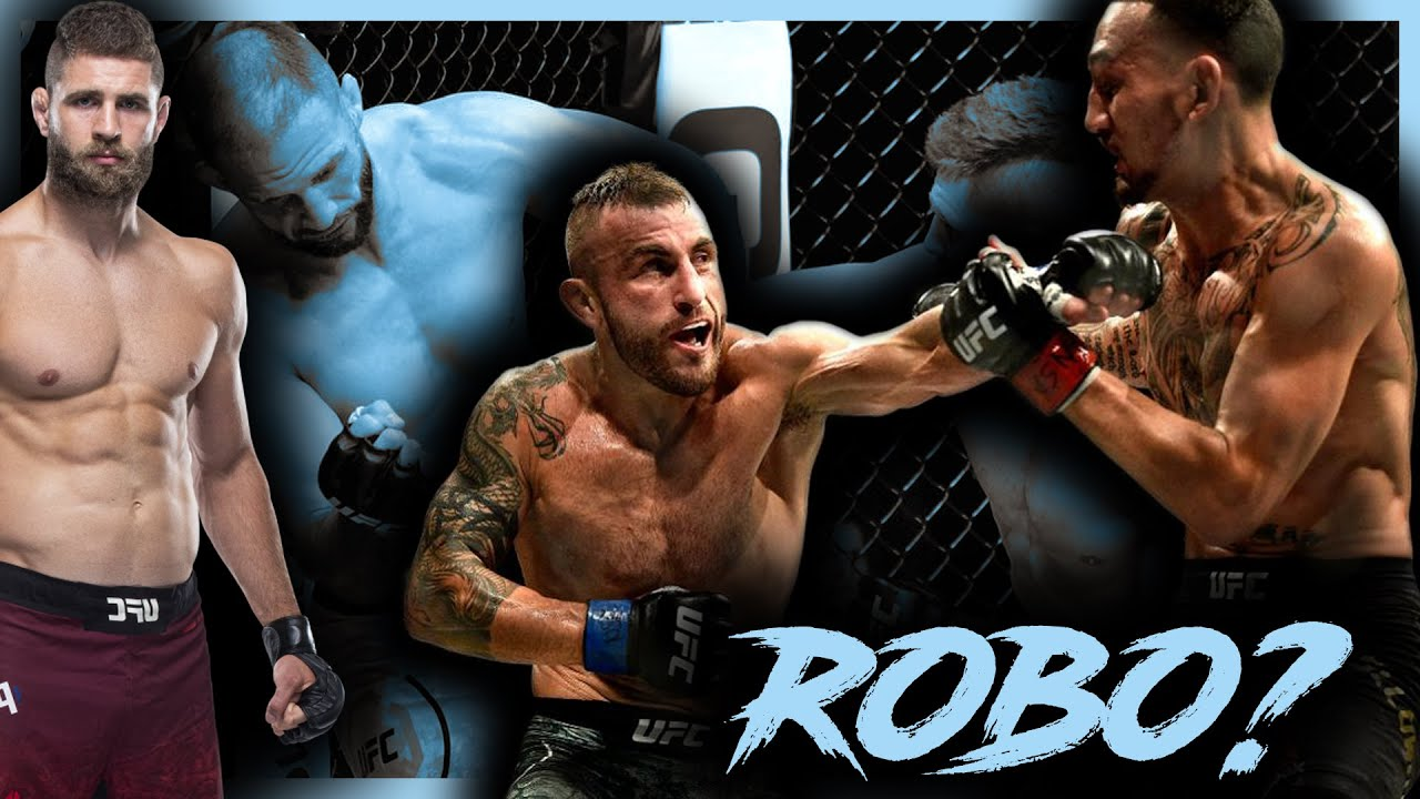 UFC 251 REACCIÓN    ROBO a HOLLOWAY???    Que BESTIA Jiri Prochazka