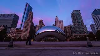 Chicago Tv Screensavers 2hours