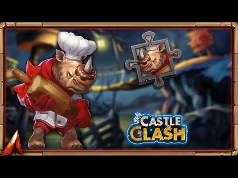 IGG Can Capitalize On This! Castle Clash