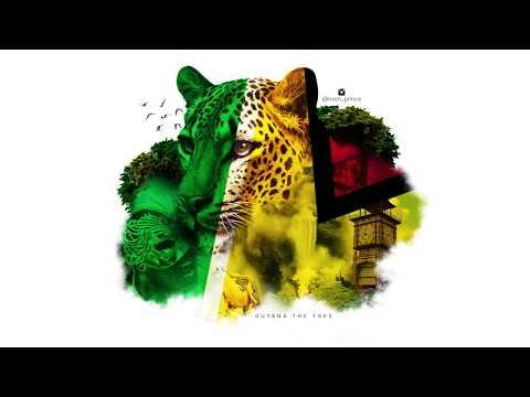 Guyana The Free [Speed Art]
