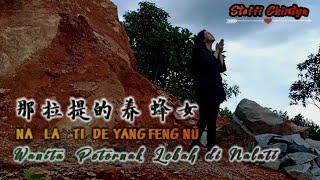 Na La Ti De Yang Feng Nv 《 那拉提的养蜂女 》 回应~ 唱给 可可托海的牧羊人 | Steffi Chintya 翻唱 拼音歌词 Lirik Terjemahan