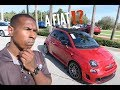 Should I Trade My Maserati For THIS Fiat 500c Abarth?!