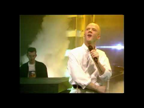 There's More To Love (ToTP 1988)