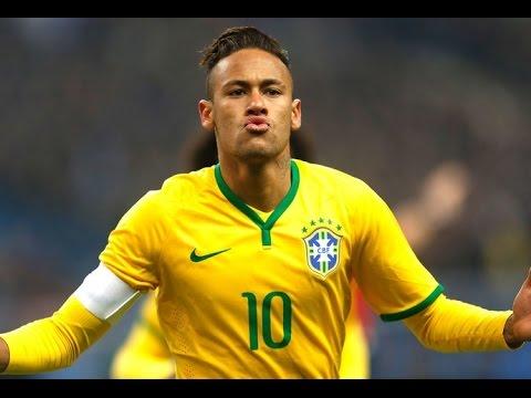 Neymar jr brazil goals skills ready to copa america - Neymar brazil hd ...