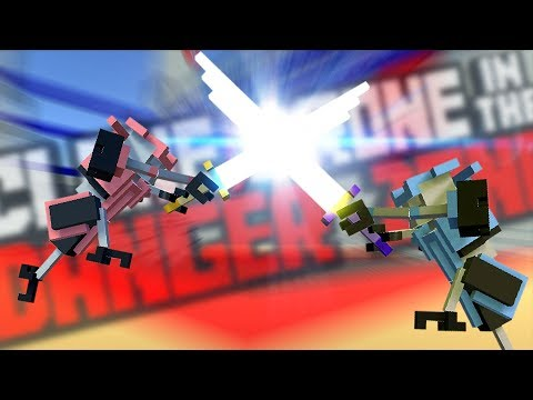 IT'S TIME FOR MULTIPLAYER 1V1! - Multiplayer Update - Clone Drone In The Danger Zone Gameplay