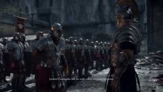 Ryse Son of Rome Gameplay part 6