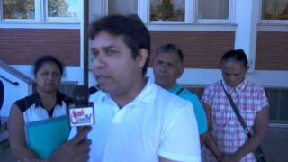 ANDREW JAYAMANNE FUNERAL FULL VIDEO