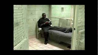 "Omar in Jail: ""Re-edited Cut"", THE WIRE S4 (with subs)"