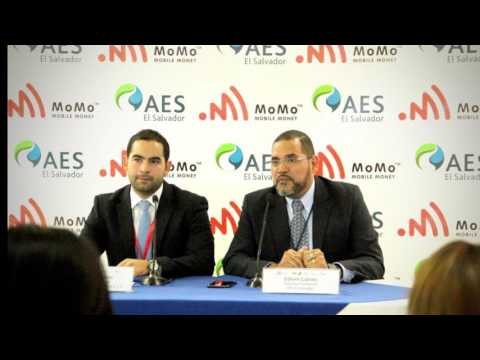 AES El Salvador y Mobile Money crean una alianza