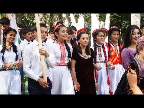 Tajikistan Youth Year Khorog 2017 Соли ҷавонон Хоро́г