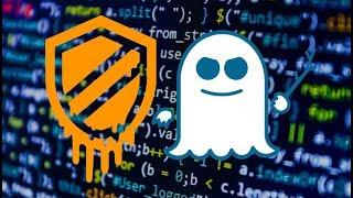 Уязвимость в процессорах Intel (и AMD, и ARM). Meltdown и Spectre