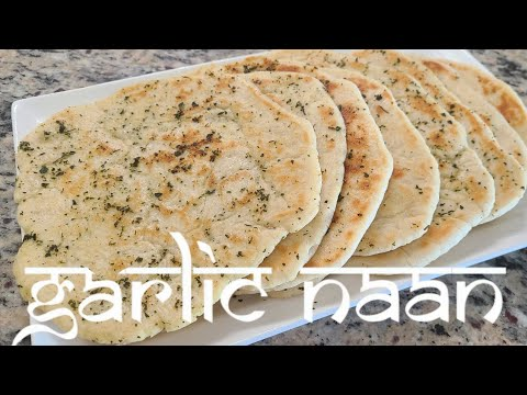 soft-garlic-naan-recipe