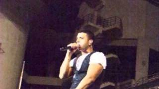 Jay Sean Live In Malaysia @ Showdown of Champions