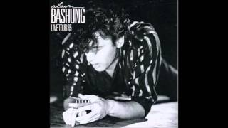 Watch Alain Bashung Ca Cache Quekchose video