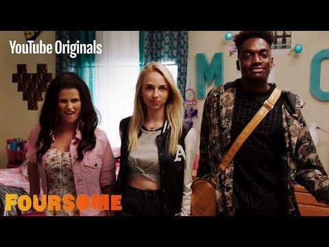 Season 3 Premiere - Foursome S3 (Ep 1)