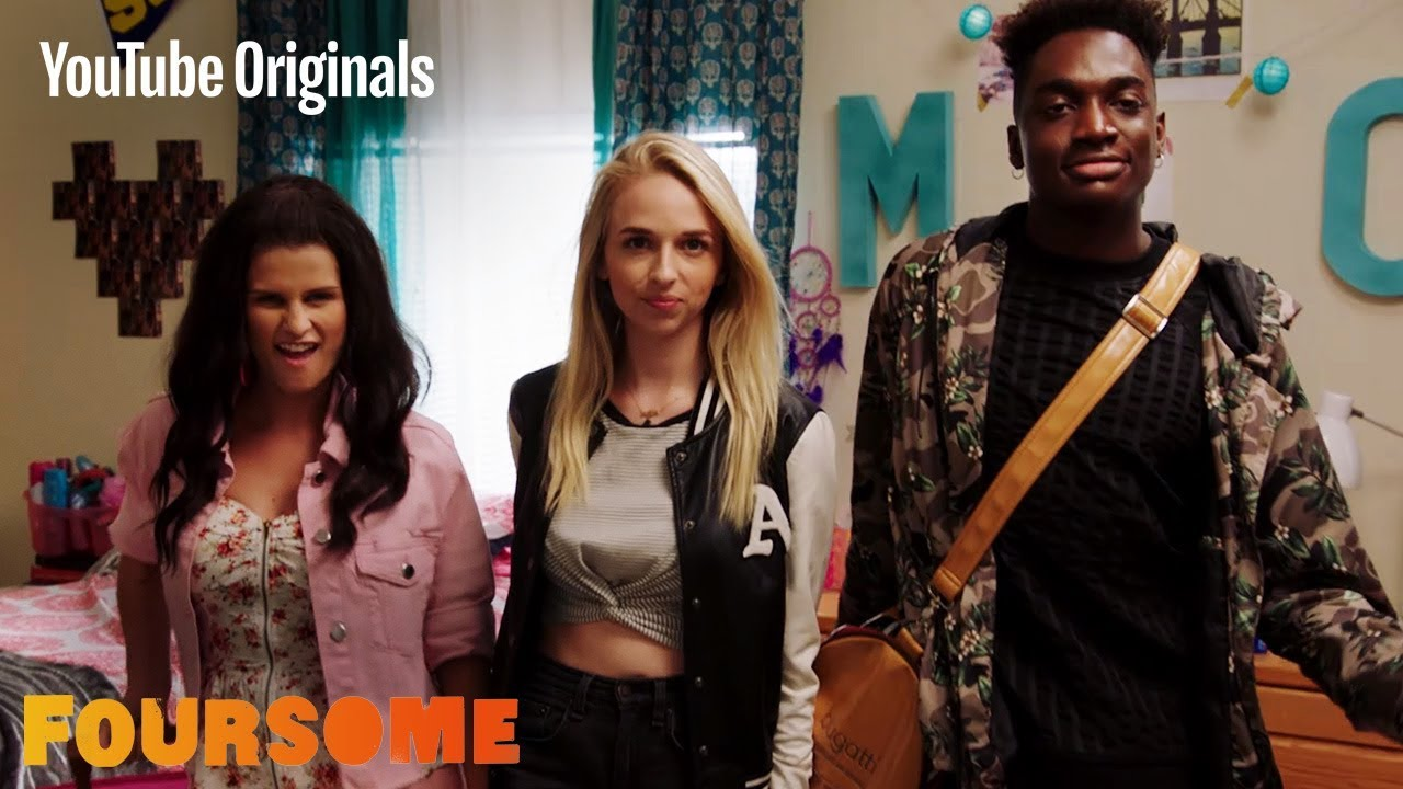 Foursome season 2 episode 3 awesomenesstv