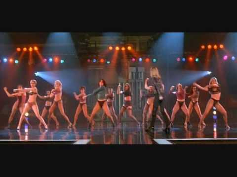Nomi Malone Elizabeth Berkley Dance Audition