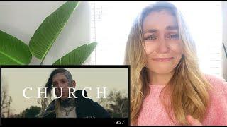 """CHURCH"" - Tom MacDonald & Brandon Hart, Nova Rockafeller(REACTION) || JESSICA SHEA reaction"