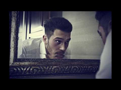 The Man In The Mirror - Guy Manning