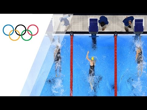 Rio Replay: Women's 100m Freestyle Final