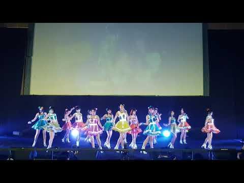 JKT48 - High Tension @. HS High Tension