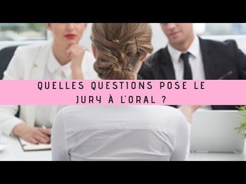 Quelles Questions Pose Le Jury A L Oral Concours Auxiliaire De Puericulture Youtube