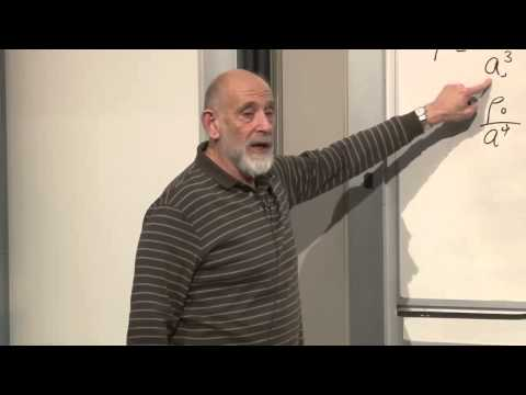 Cosmology Lecture 5