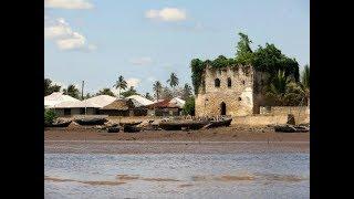 Meet The Vanga Community Residing In A Small Village Adjacent To The Kenya-Tanzania Border