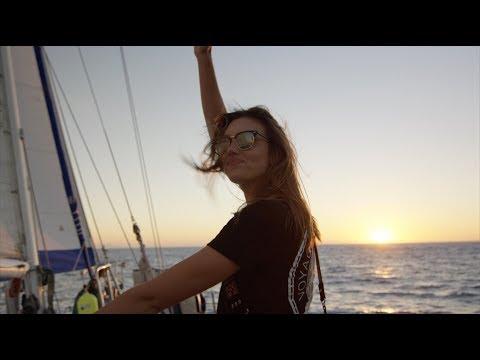 Baja Bound, Episode 1 - Voyages of Agape Sailing