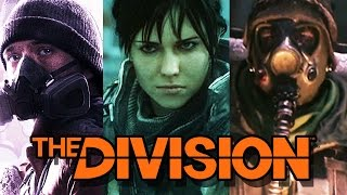 Top 10 Reasons to be Excited for The Division