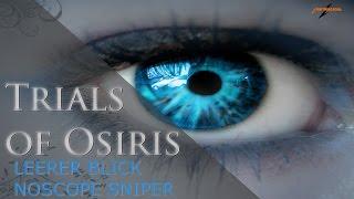 Osiris: Lightningsoul kann nicht snipen?! Drei Bögen in 5 Runden! 6.0 KD | Deutsch | HD